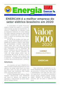 thumbnail of Jornal Energia_Edição 58_Set_Out_2020