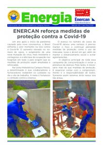 thumbnail of Jornal Energia_Edição 60